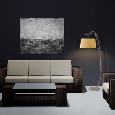 Rustler Floor Lamp