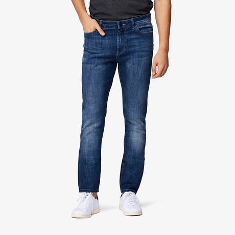 Cooper Relaxed Skinny // Rifle (28WX32L)