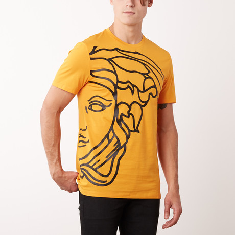 Versace Collection T-Shirt // Zucca (S)