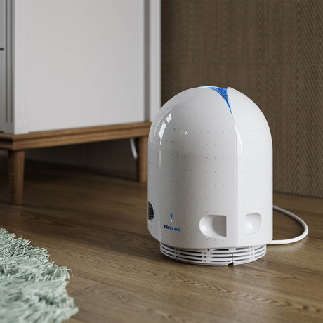Airfree P1000 // The Filterless Air Purifier