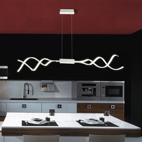 Spirzaly Pendant Lamp
