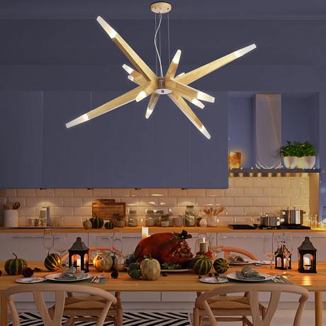 Dayna Pendant Lamp