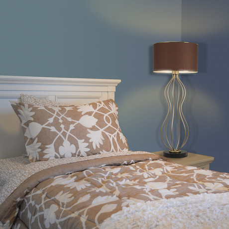 Colbert Table Lamp