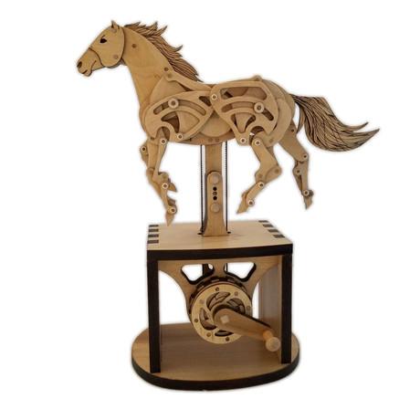 Horse Automation Kit