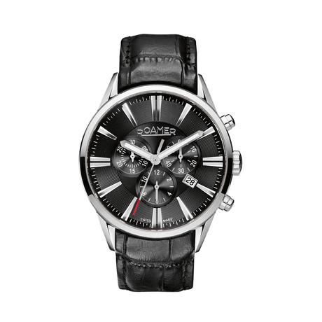 Roamer Superior Chronograph Quartz // 508837-41-55-05