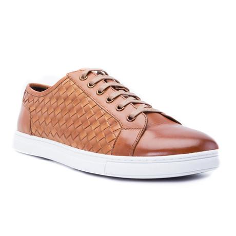 Fader Sneaker // Cognac (US: 8)