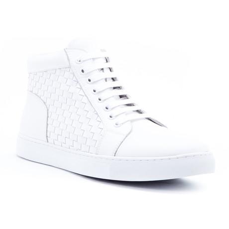 Soul Sneaker // White (US: 8)