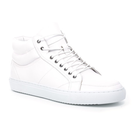 Clef Sneaker // White (US: 8)
