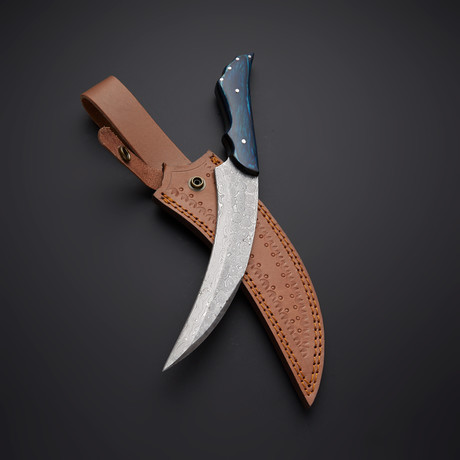 Datri Knife // 38