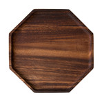 Luxury Octagonal Wooden Series (Large)
