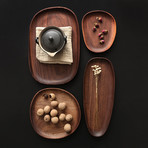Luxury Creative Wooden Series (Complete Set)