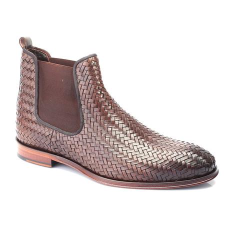 Parksal Shoes // Walnut (Euro: 39)