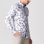 Mark Shirt // White (S)