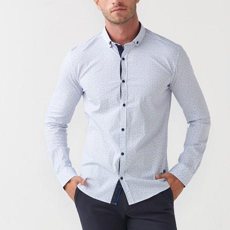 Grant Shirt // White (S)