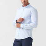 Turner Shirt // Blue (S)