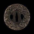 Bushi Forge-Folded Katana (Without Hi)