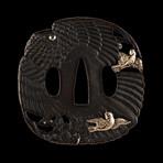 Daimyo Forge-Folded Katana (Without Hi)
