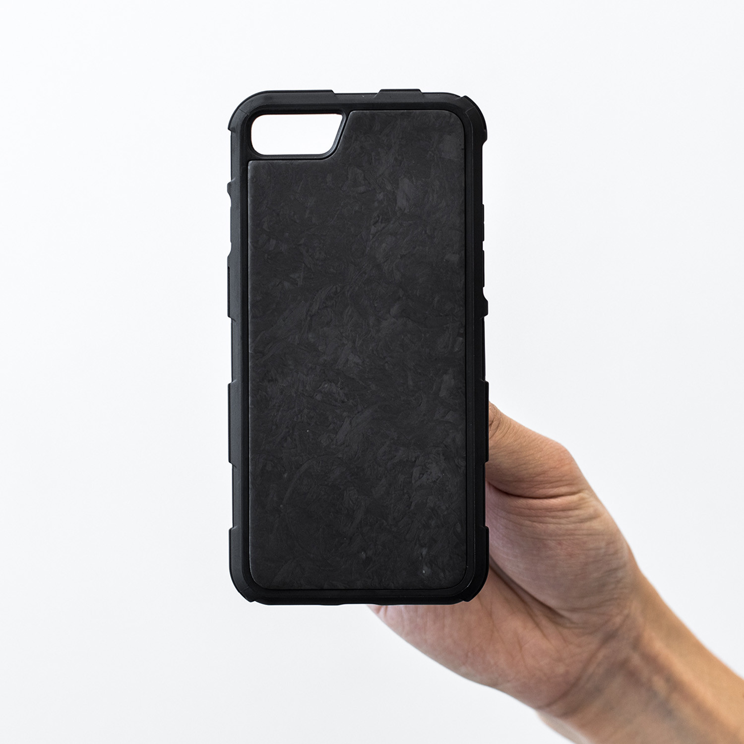 forged carbon iphone 7 case