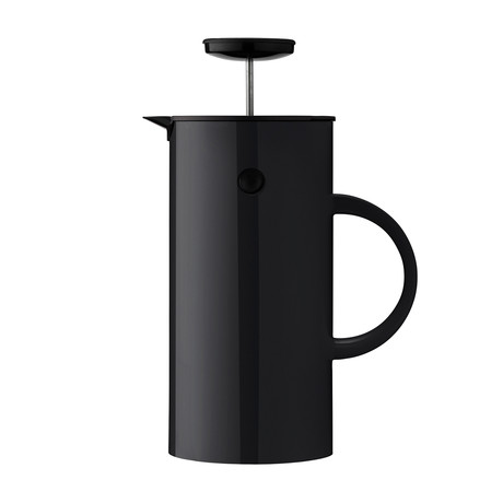 Erik Magnussen // French Press (Black)