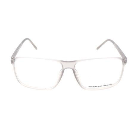 Men's P8269 Frames // Gray