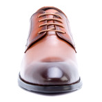 Bruckner Dress Shoes // Cognac (US: 12)