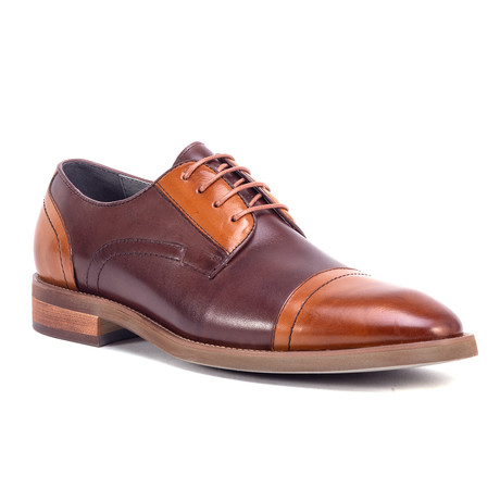 Warhol Dress Shoes // Brown (US: 8)
