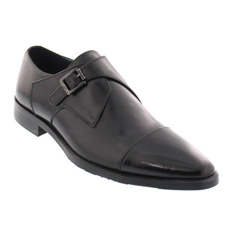 Warren Darwin Dress Shoes // Black (US: 8)
