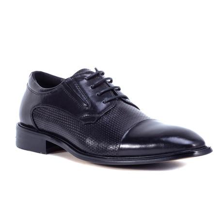 Yong Dayes Dress Shoes // Black (US: 8)