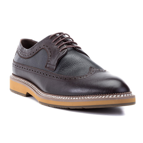 Fouquet Dress Shoes // Brown (US: 8)