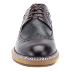 Fouquet Dress Shoes // Brown (US: 8.5)