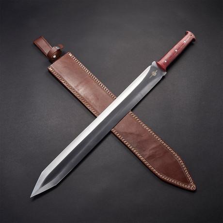 """Viking Maximus Combat Sword // 27"""""""