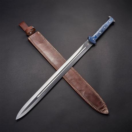 "D2 Roman Maximus Sword // 27"""