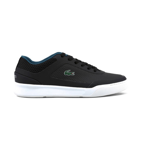 Explorateur Sport // Black + Dark Green (Euro: 39.5)