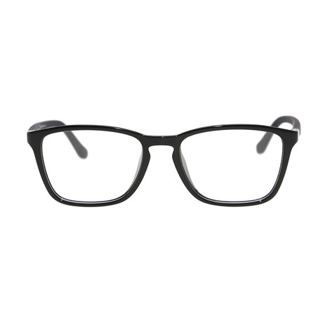 Ferragamo // Men's SF2723 Eyeglasses // Black