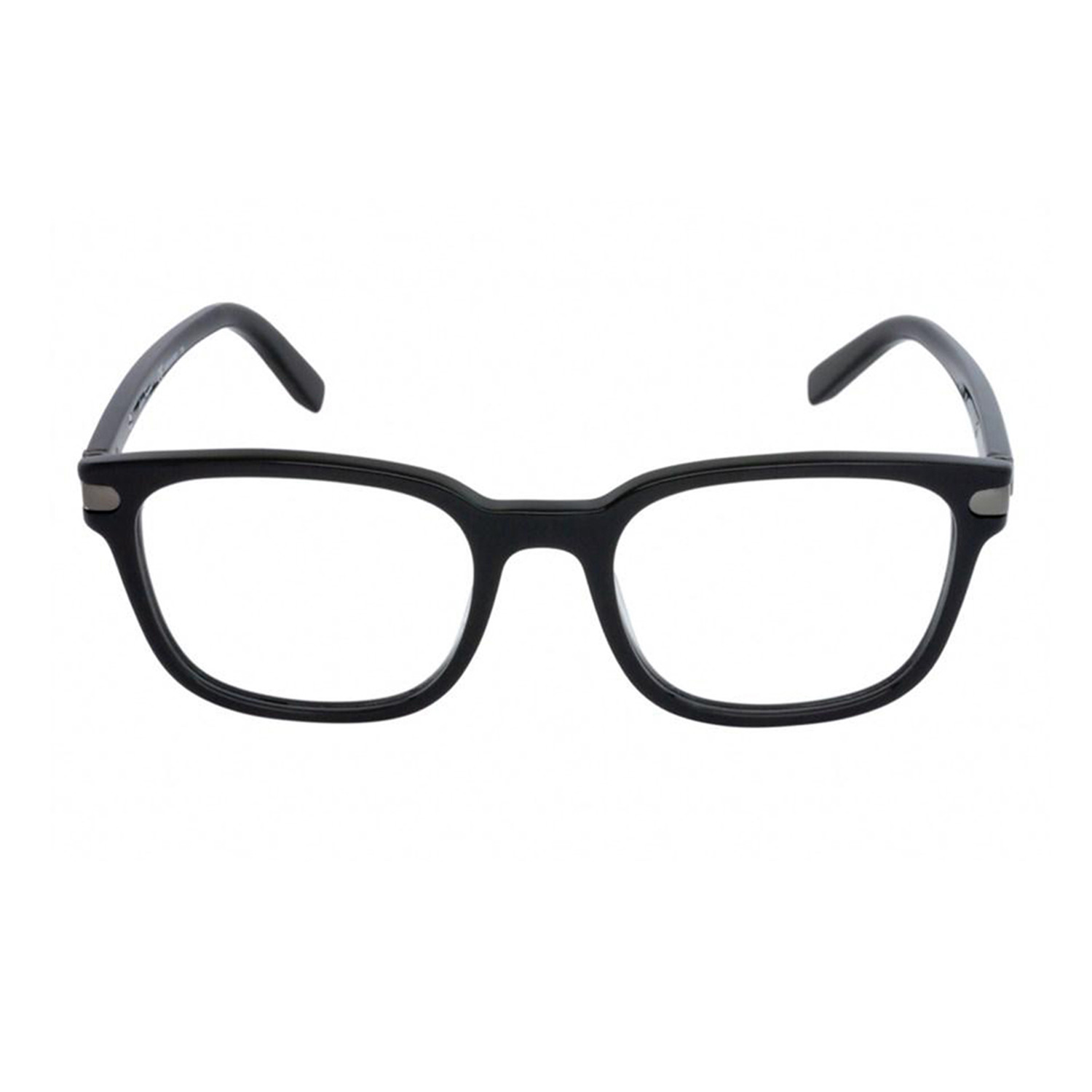 ferragamo men s sf2771 eyeglasses black salvatore ferragamo