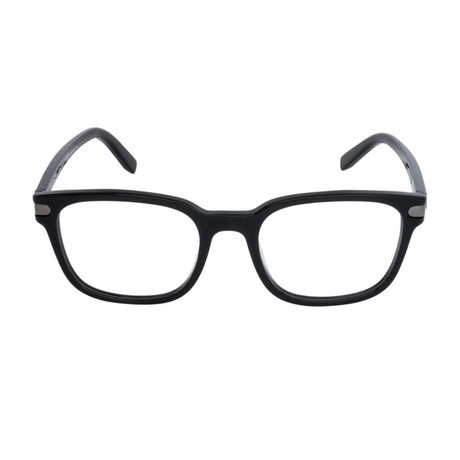Ferragamo // Men's SF2771 Eyeglasses // Black