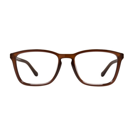 Salvatore Ferragamo // Men's SF2723 Eyeglasses // Brown