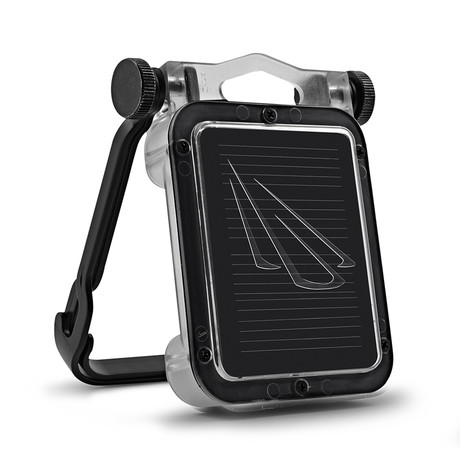 Utility Lights LED Solar Pac Solar Powered Lantern