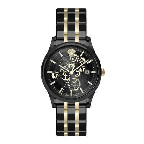Versace Aiakos Swiss Quartz // VBS080017