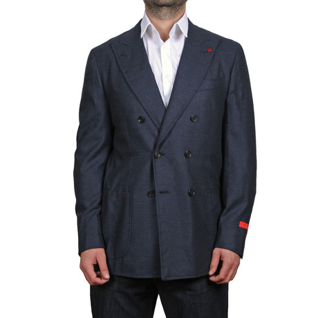 Domenica Blue DB Blazer // Blue (Euro: 56)