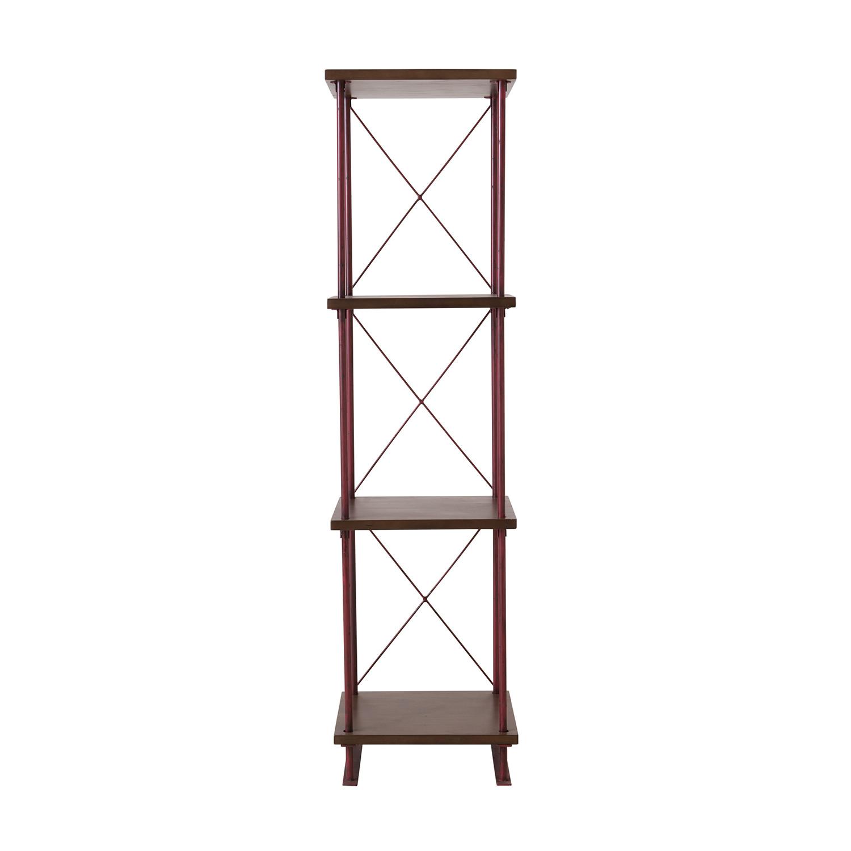 promo code 64bd1 f4dde Belmont // Tall Skinny Bookshelf - Sixpenny - Touch of Modern