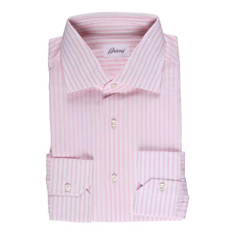 Chester Dress Shirt // Pink (Euro: 41)