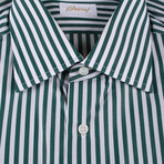 Harvey Dress Shirt // Green (US: 40)