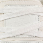 Mastermind // Searchndesign MMJ Basket Sneakers // White (US: 8.5)