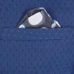 Horologium Blazer Jacket // Sax (2XL)