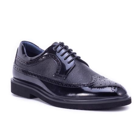 Cesar I Dress Shoes // Black (US: 8)