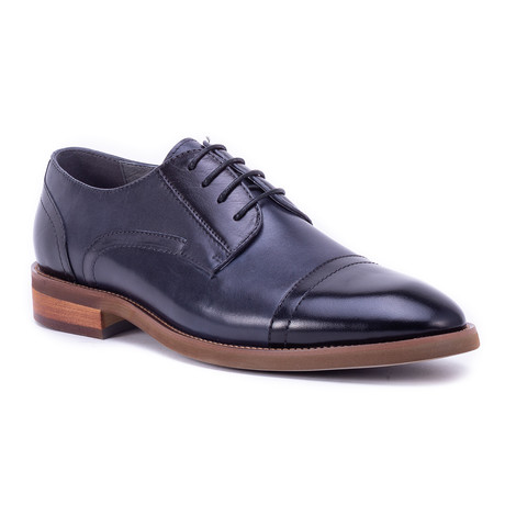Warhol Dress Shoes // Black (US: 8)