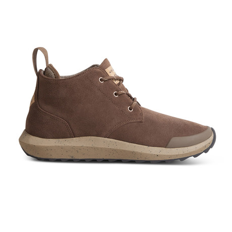 Freeland Boot // Brown (US: 7)