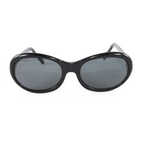 T8200236 Sunglasses // Black