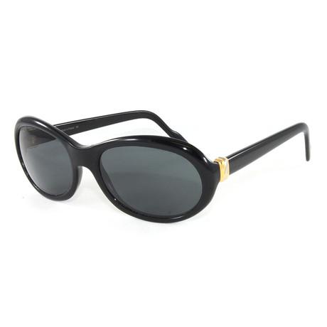 Women's T8200236 Sunglasses // Black